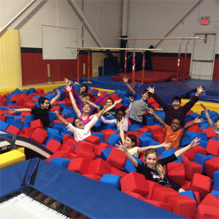 GYMKIDS Afterschool Program
