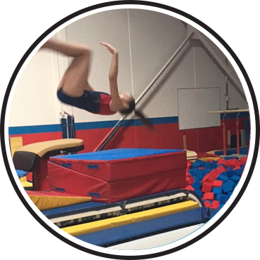 Trampoline 6yrs Amp Plus All Star Sports Centre