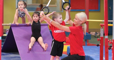 GYMKIDS Fees & Schools